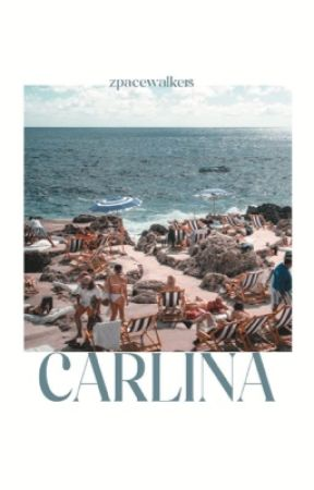 carlina by zpacewalkers