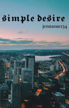 simple desire by jennasue134