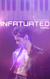 Infatuated (hsau) cover