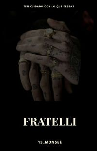 FRATELLI  cover