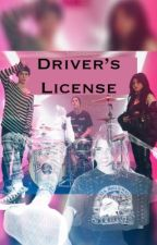 Driver's License // Jaden Hossler by luvkayls