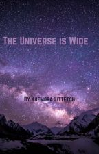 The Universe is Wide by Jj27s3