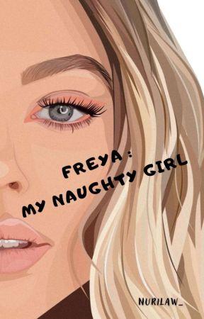 FREYA : MY NAUGHTY GIRL by nurilaw_