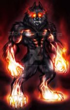 BNHA: lobo del infierno by drjuanxd
