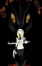 Rise of the Dragon Sage (Sequel to Daughter of Sanin) by Acero22