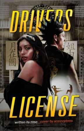 Drivers license   Eli Moskowitz by -MissHolland