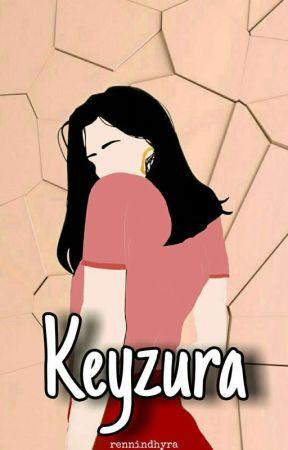 Keyzura [END] by RenniAndhyra