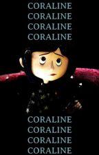 Coraline - Violet Baudelaire by starsandspells