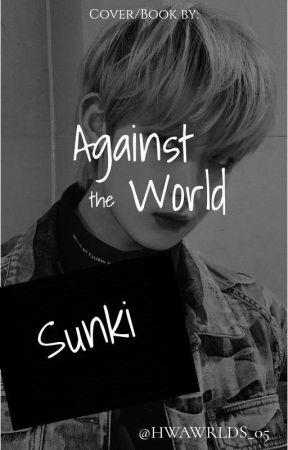 Seven Boys and Their Friends Against the World || Sunki FF || by hyunjinGEM05