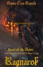 Favor of the Gods: Ragnarok by TheOnlyPterydactyl