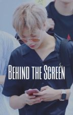 Behind the Screen | HAECHAN by lost_in_neocity