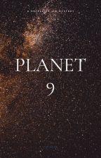 Planet 9 by fenrysisMINE28