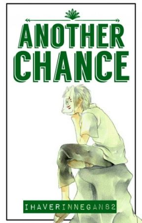 Another Chance♥ (Hotarubi no Mori e Fan Fiction) [[ON HOLD]] by IHaveRinnegan82