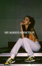 my always addiction ~j.m.~ by kalea_maybank