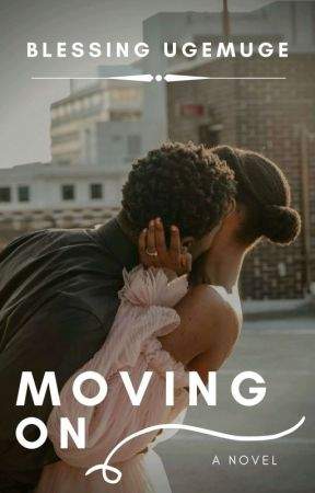 Moving On (ON HOLD) by annaliese162