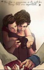 My world can change | Larry stylinson  by Another1likeyou