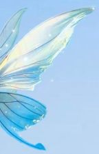 Fate The Winx Saga: fairy of the ice pheonix by MadeleineRobson