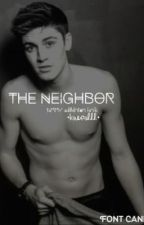 The Neighbor || Sammy Wilkinson Fanfic by kaweahhh