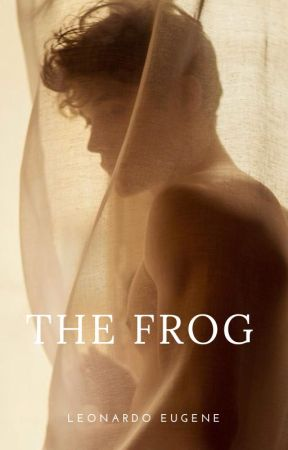 The Frog by leatherbackbuttons