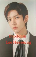 Dijodohin | Lee Heesung by qoryins
