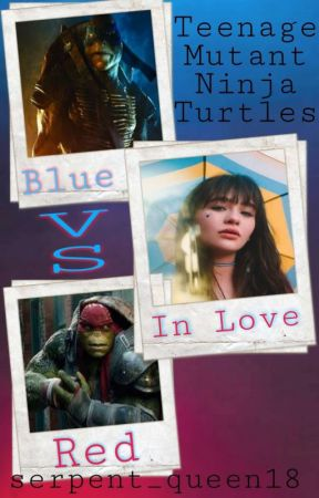 In Love | Red vs Blue by serpent_queen18