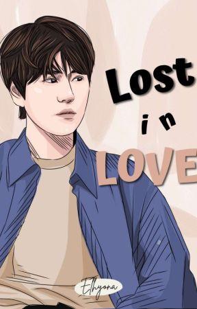 Lost in Love by elhyona