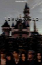 DISNEYLAND  (coming soon) by RenesmeeWP