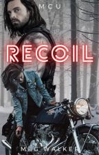 Recoil | Bucky Barnes | Marvel Cinematic Universe by Meg95W