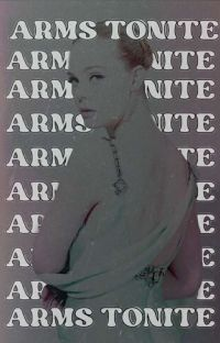 ARMS TONITE, tom riddle.  cover