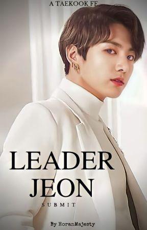 LEADER JEON - KTH&&JJK by Viri-ssi