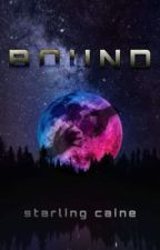 BOUND ; RANSY by starlingcaine