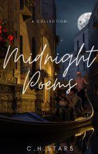 Midnight Poems by Notoneblonde