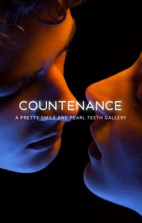COUNTENANCE  by gallivanters