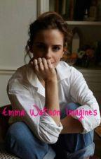 Emma Watson Imagines (gxg) by gayforddlovato