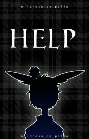 𖣯 ⋆ HELP  ˖ ࣪ ! by milanesa_de_pollo