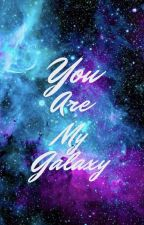 You Are My Galaxy (Tomtord) by Houska_27
