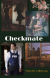 Checkmate {Spencer Reid} cover