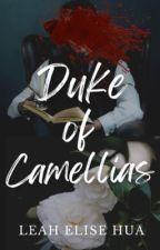 Duke of Camellias  by flowersforleah