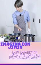 Jimin cocinero?... by Lolygirl_imaginas