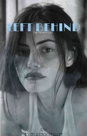 LEFT BEHIND ► Fate: The Winx Saga [VERY SLOW UPDATES] by thetrueblackheart