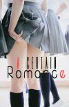 A Certain Romance || Ashton Irwin cover