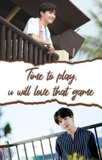 time to play, u will love that game | myg&jhs cover