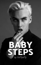 Baby Steps   Dramione by huffipuffy