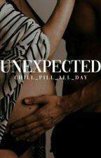 Unexpected by chill_pill_all_day
