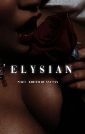 elysian  by xx172xx