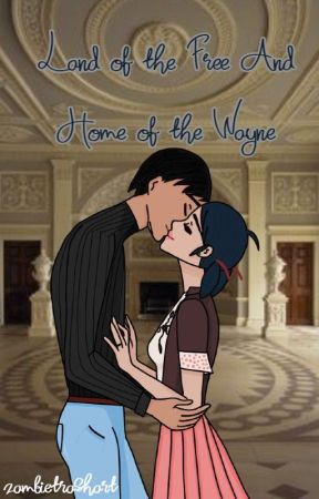 Land of the Free and Home of the Wayne by Zambie_Rocky