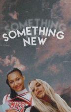 something new by wankyquinntana