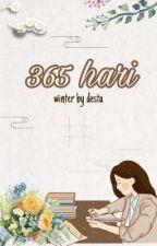 365 hari(On Going) by lasedestarini