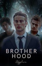 Brotherhood ➝ The Vampire Diaries [1] by bbygrlnini