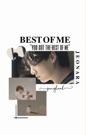 Best Of Me -JJK by Moonachie4Zxeara